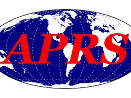 APRS activities by PE1MEW.